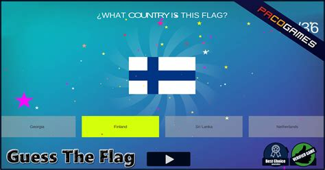 flags of the world game instructions guess the flag play it for free at pacogames com