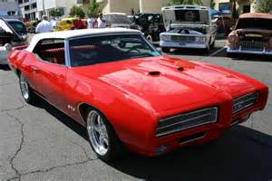Pictures Of Pontiac 1969 Pontiac Gto Convertible