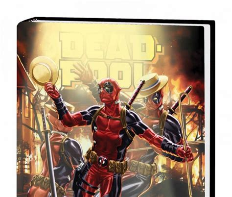 deadpool by posehn deadpool by posehn duggan hardcover comic books comics marvel com