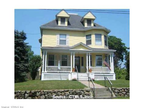 New Ct Property Records 16 Nathan Hale St New Ct 06320 Property Records Search Realtor 174