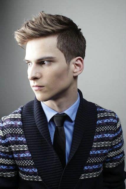 tony guy mens hair cuts 70 coolest teenage guy haircuts to look fresh