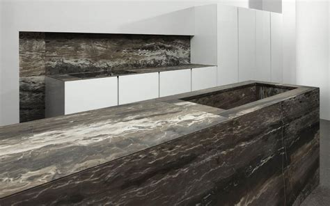 Kitchen Design On Line minotti ionia pietre naturali
