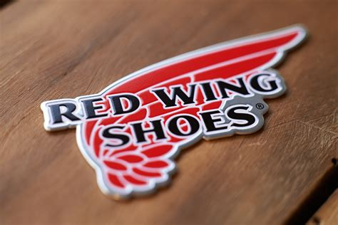 Stiker Wing Shoes wing shoes kaufen riders room hamburg