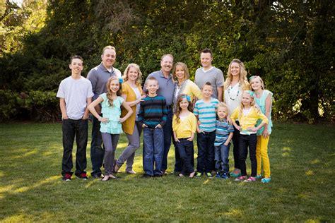 for family utah family photographer