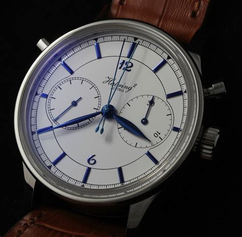 hängesessel doppel habring2 doppel 3 split second chronograph limited edition