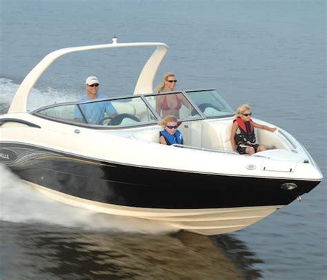 wake boat vs bowrider 187 caravelle 267 bowrider the enabler