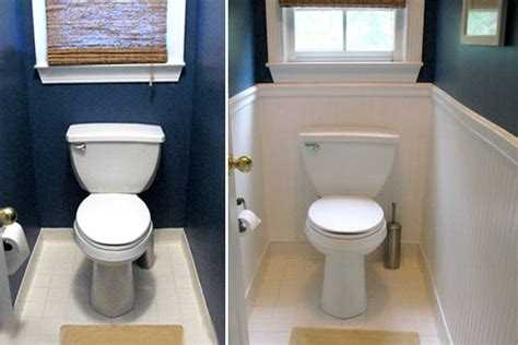 simple small bathroom makeovers 6 easy low cost bathroom makeovers