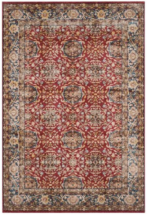 Safavieh Llc - rug vtg158 770 vintage area rugs by safavieh