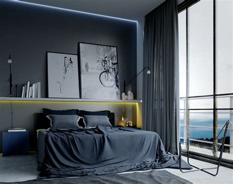 modern bedrooms modern bedroom design ideas for rooms of any size home decoz