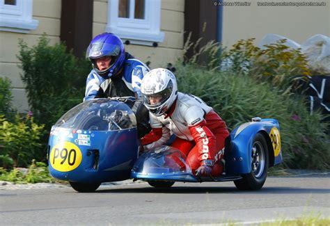 Motorradrennen Oberlausitz by Bsa Kirby Metisse Foto Bild Sport Motorsport
