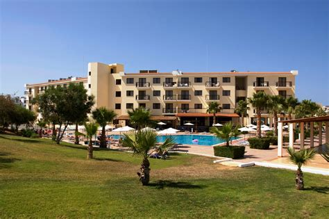 Protaras Appartments by Hotel Tsokkos Garden Apartments Ayia Napa Cypr