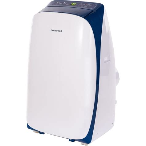 honeywell hl series 14 000 btu portable air conditioner
