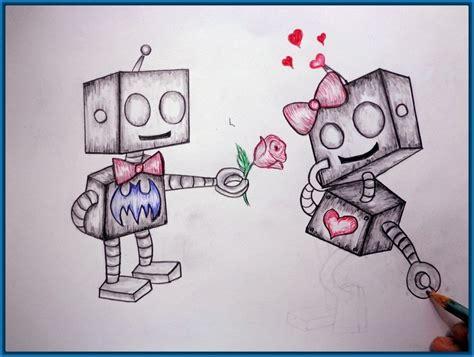 imagenes de corazones hechos con las manos dibujos hechos a mano con lapiz de amor dibujos de amor
