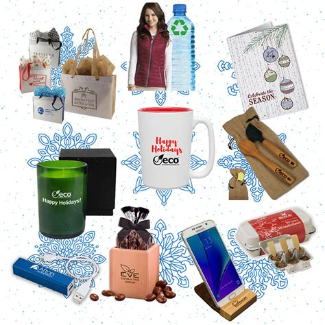 top 10 promotional holiday gifts for 2016 eco
