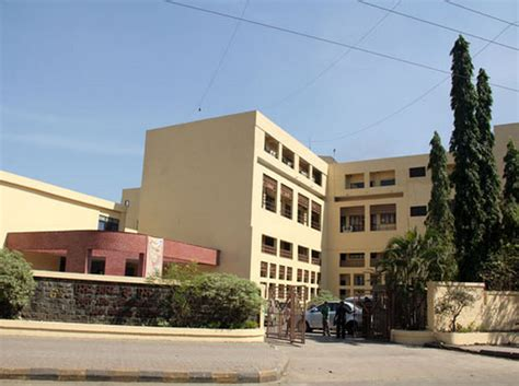 Correspondence Mba Colleges In Navi Mumbai by Sies College Of Management Studies Siescoms Navi