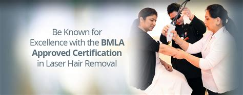 2 day bmla course in laser hair removal beaulaz