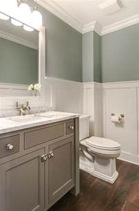bathroom ideas with wainscoting best 25 wainscoting bathroom ideas on bathroom paint colours white bathroom paint