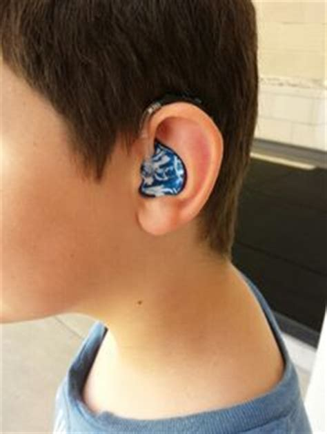 haircuts for to hide hearing aids 1000 images about hearing aid ci stuff on pinterest