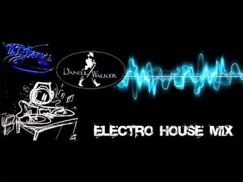dj hous music dj daniel hous mix 2014 youtube