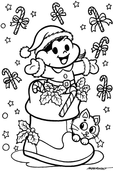 Imagens De Natal Para Desenhar