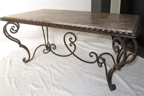 wrought iron legs for coffee table coffee table wrought iron coffee table designs ideas