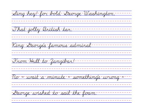 lovely handwriting template images worksheet mathematics