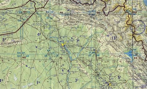 us road maps navy map of iraq
