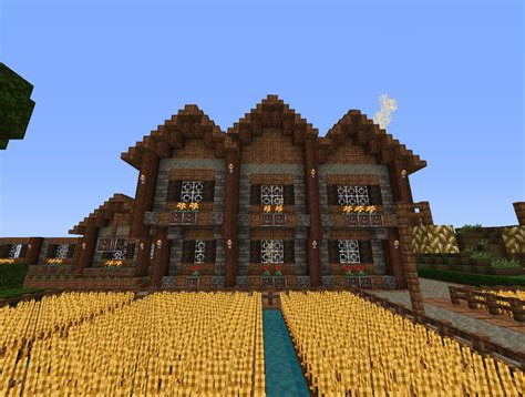 Building Your Own House by Minecraft Plantation