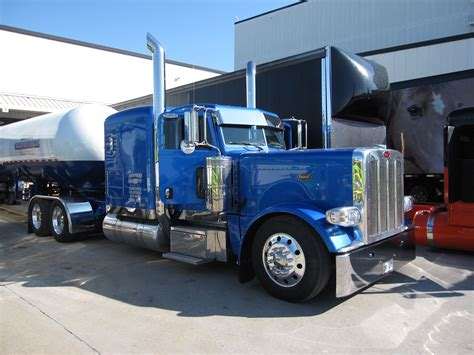 peterbilt trucks q3 custom peterbilt truck