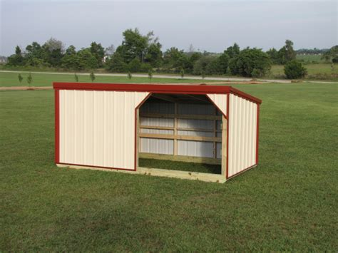 6x12 Shed Image Gallery Sheep Shelter