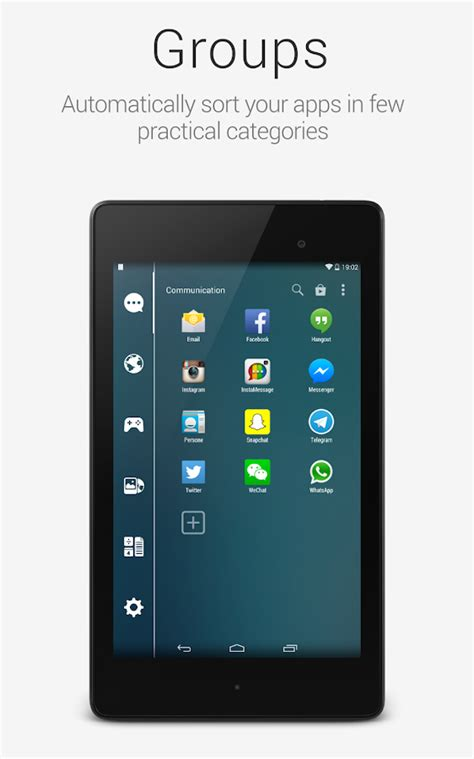 Smart Pro2 9 7 In smart launcher pro 3 android apps on play