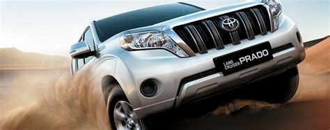site officiel toyota gamme 4x4 prado site officiel toyota cfao motors