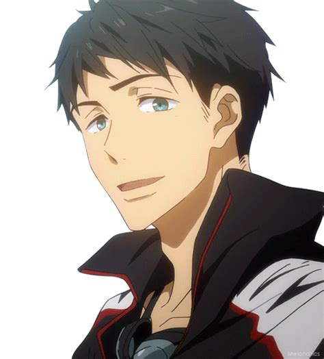free es so sosuke knows how to blush that ll come in