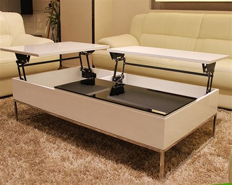 soft folding coffee table lift mechanism table parts