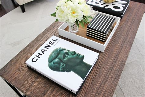 Coffee Table Book Design Images Photos Pictures Chanel Coffee Table Book
