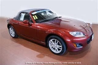 old car owners manuals 2011 mazda miata mx 5 seat position control 2011 mazda mx 5 miata manual owners start guide and brochure release date price review and