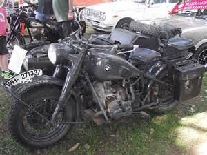 1942 bmw r 75 germany world war ii motorcycle