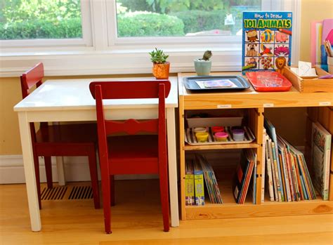 kitchen in a day what s the big deal with independence in montessori