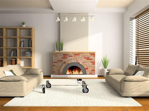 Home Drawing Room Interiors Especial Invernolareiras Oferecem Aconchego 224 Decora 231 227 O