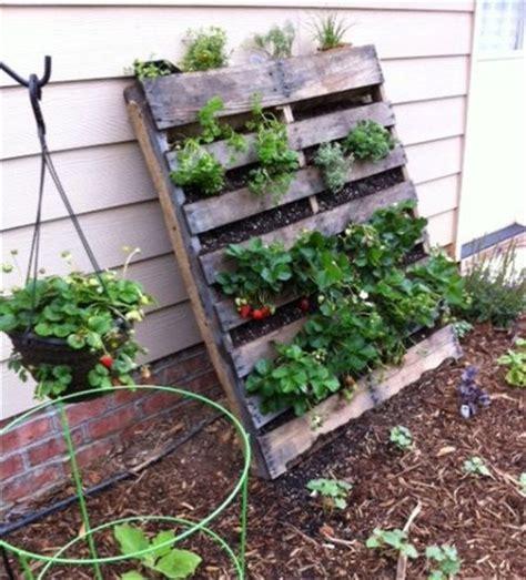Vertical Gardens Out Of Pallets Under Garden Tagged Vertical Vegetable Garden Planters