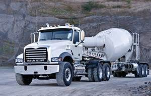 Semi Truck Accessories Las Vegas Mack 174 Mdrive Hd To Be Available And Standard In The Mack