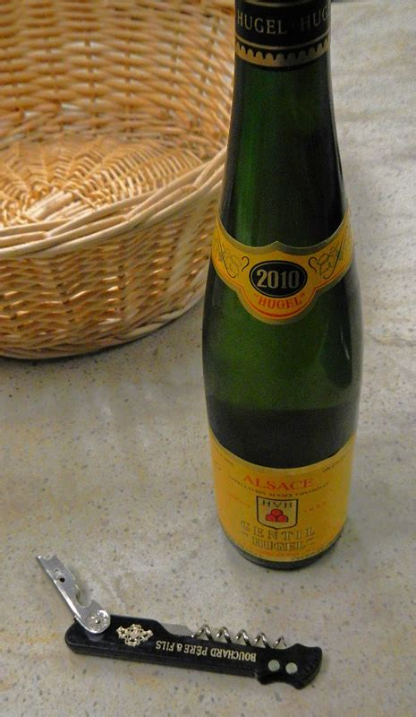 ubc food wine  alsace class  part  albatz blog