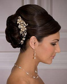 Wedding Hairstyles Side Buns by 1000 Images About Wedding Hairstyles On Side