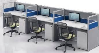 Office Cubicle Desk Desk Divider 3 Seater Office Cubicles In Guangzhou Guangdong China Keiling Furniture