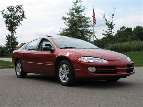 how cars run 2000 dodge intrepid free book repair manuals image gallery 2006 dodge intrepid