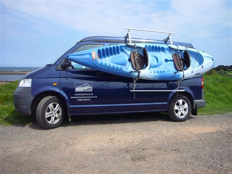 Vw California Roof Rack by Roof Rack Systems Available On An Elevating Roof To
