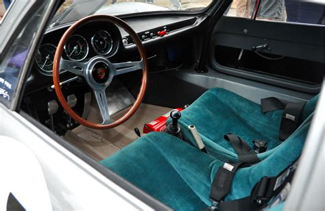 porsche 906 interior 981 spyder page 85 rennlist porsche discussion