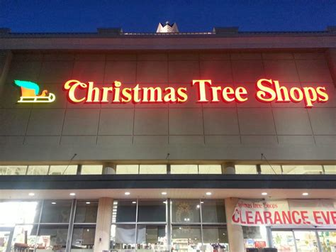 christmas tree shops christmas trees 4391 creekside