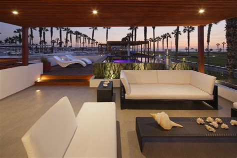 modern terrace furniture roof terrace outdoor furniture luxury modern home in