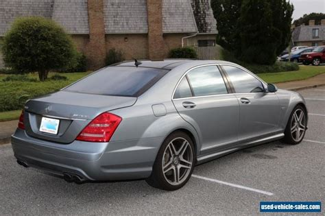 mercedes for sale 2008 mercedes s class for sale in the united states